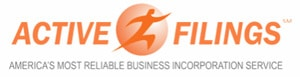active filings logo